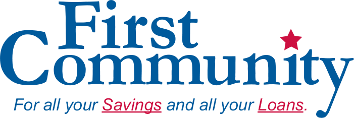 First Community Credit Union Homepage